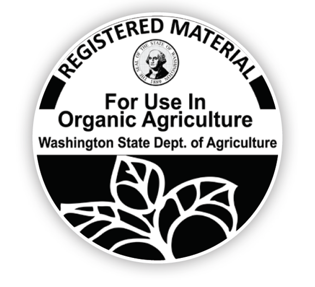 Organic Agriculture Seal